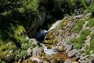 Source of the Soča River