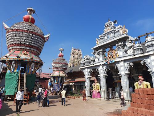 Sri Krishna Matha
