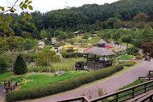 Yongin Agriculure Theme Park, Yongin, South Korea