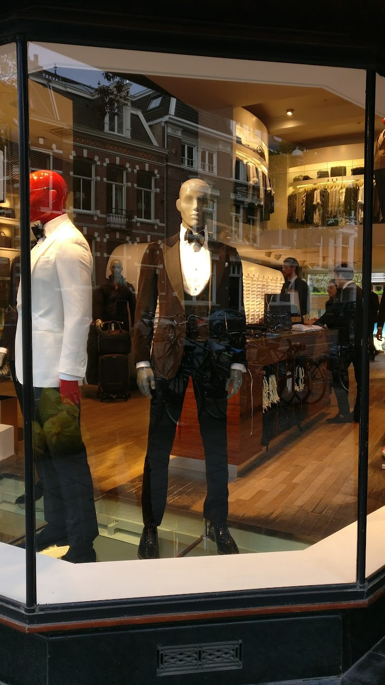 Suitsupply Amsterdam
