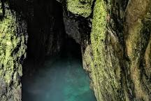 Source of the Soča River, Soča, Slovenia