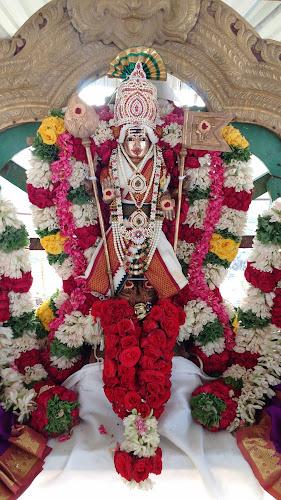 Sri Dhandayuthapani Murugan Temple