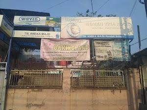 Maju Aneka Building Materials Store