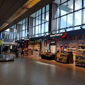 Аэропорт  станции  Bucharest Otopeni Airport (OTP)