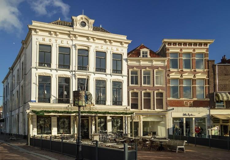 Brasserie - Bar De Zalm Gouda
