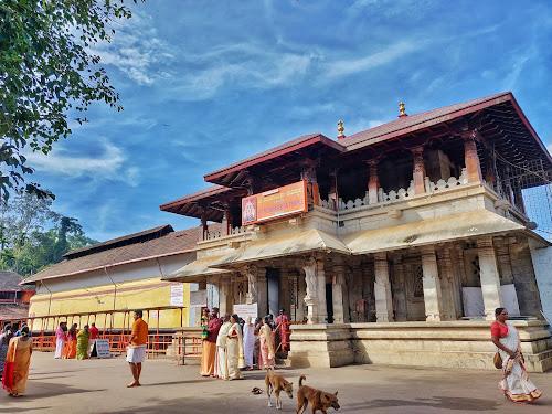 Sri Mookambika Temple