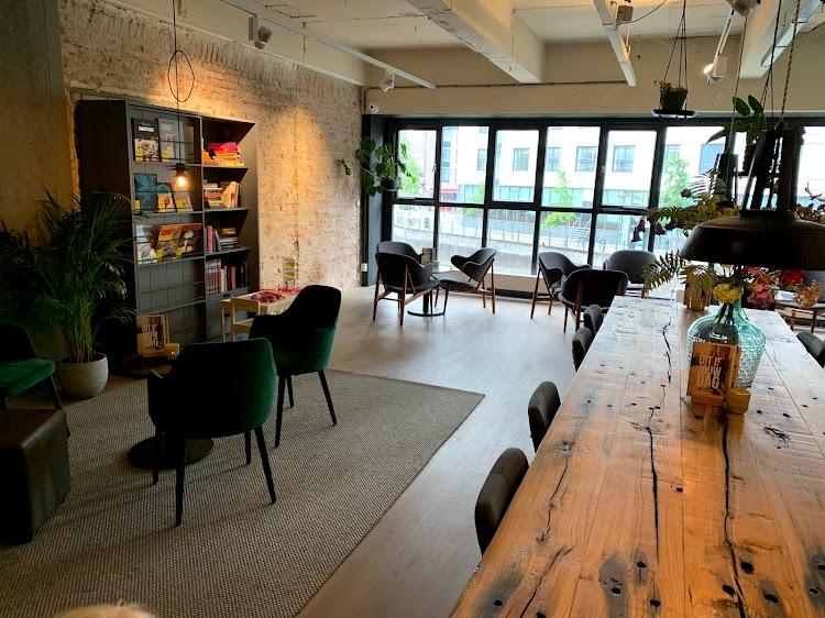 Anne&Max Coffee Rotterdam