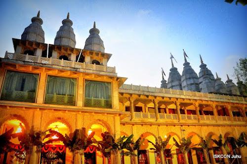 International Society for Krishna Consciousness(ISKCON)