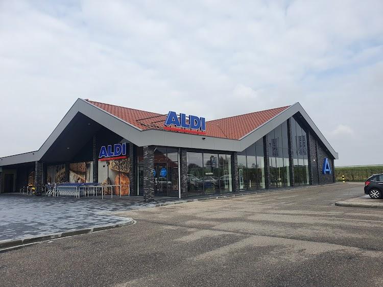 ALDI Fijnaart