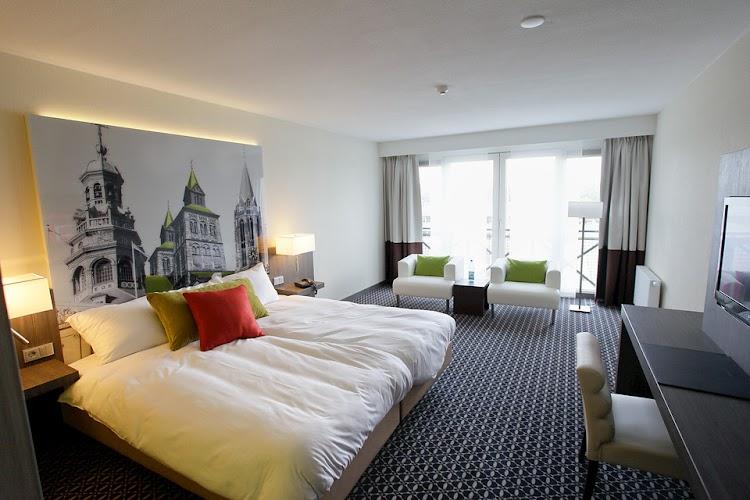Van der Valk Hotel Maastricht Maastricht