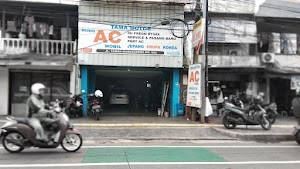 Tama Motor (Bengkel AC Mobil)