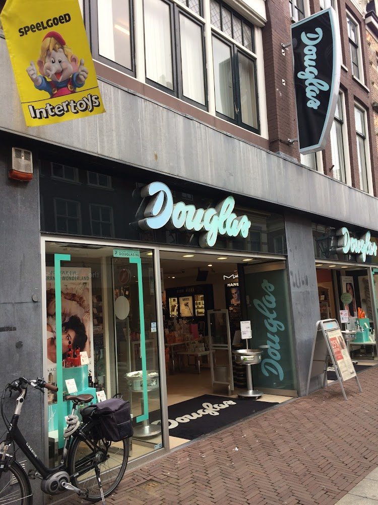 Parfumerie Douglas Alkmaar
