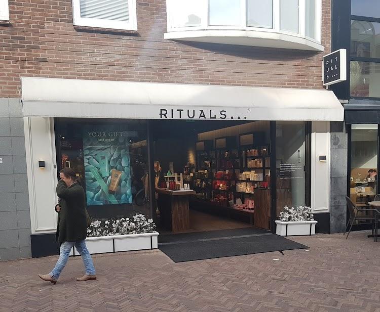 Rituals Noordwijk