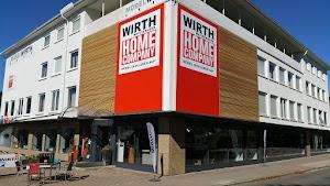 Wirth Homecompany - Möbel Wirth GmbH & Co. KG