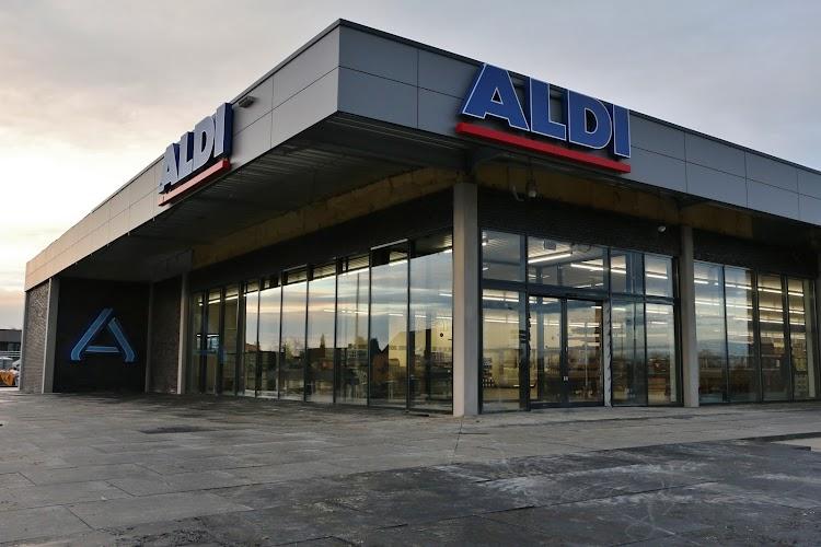 ALDI Kruiningen