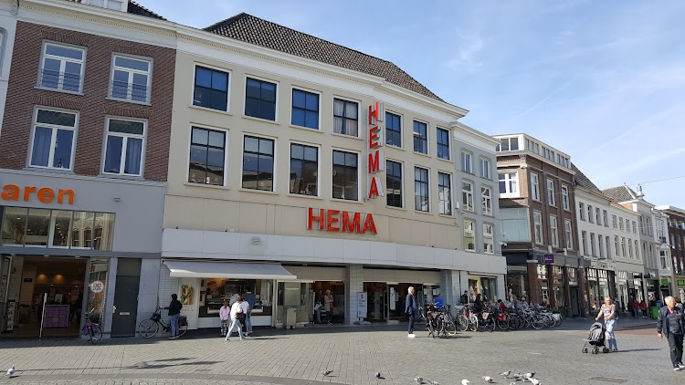 HEMA 's-Hertogenbosch