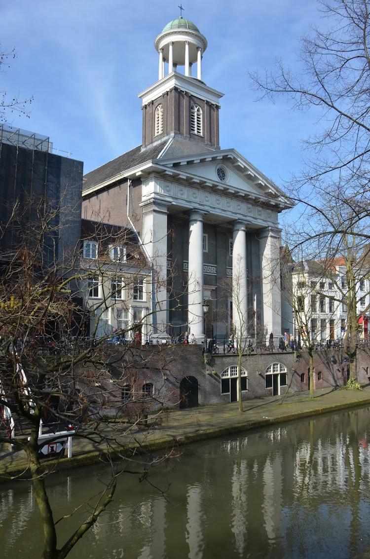 Pathé Rembrandt Utrecht Utrecht