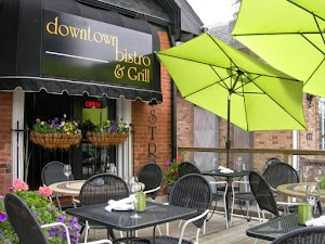 Downtown Bistro & Grill   Casual Fine Dining
