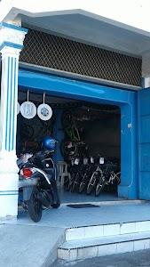 Toko Sepeda Wim Cycle