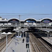 Station  Mainz Hbf
