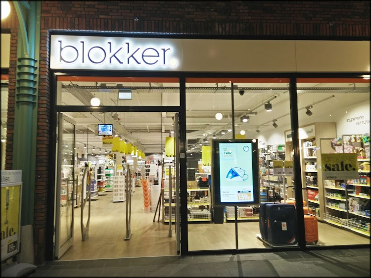 Blokker Stein