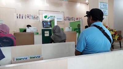 Bpjs Ketenagakerjaan Kantor Cabang Mataram Nusa Tenggara Barat 62 370 634714