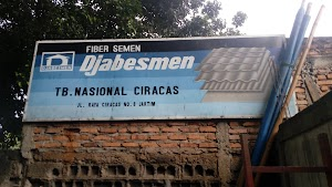 Toko Bangunan Nasional Ciracas