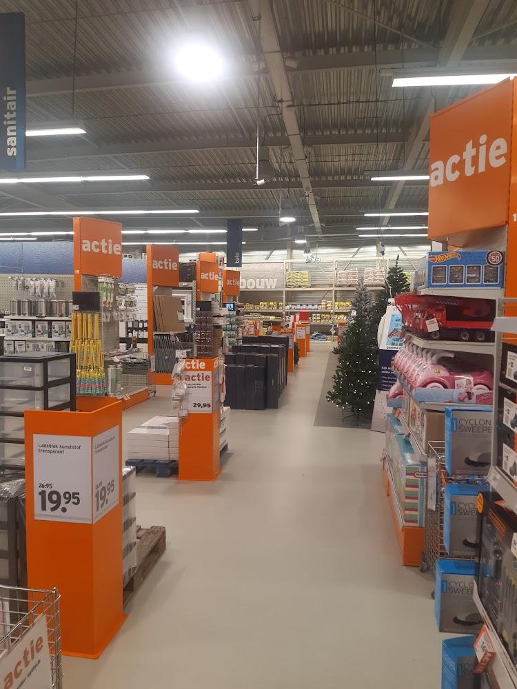 GAMMA bouwmarkt Elst Elst