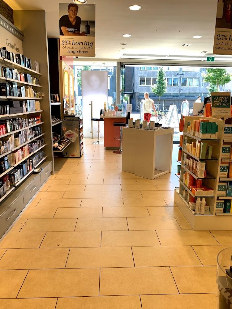 Parfumerie Douglas Beverwijk