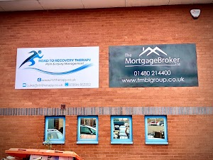 Road To Recovery Therapy - Pain & Injury Management