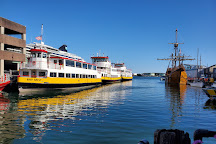 Casco Bay Islands, Portland, United States