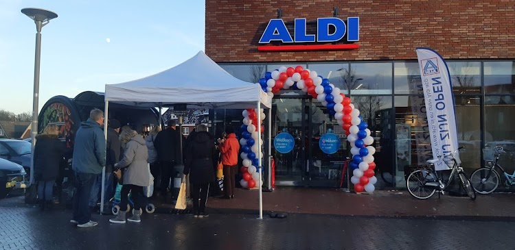 ALDI Winschoten