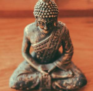 Espacio de meditación