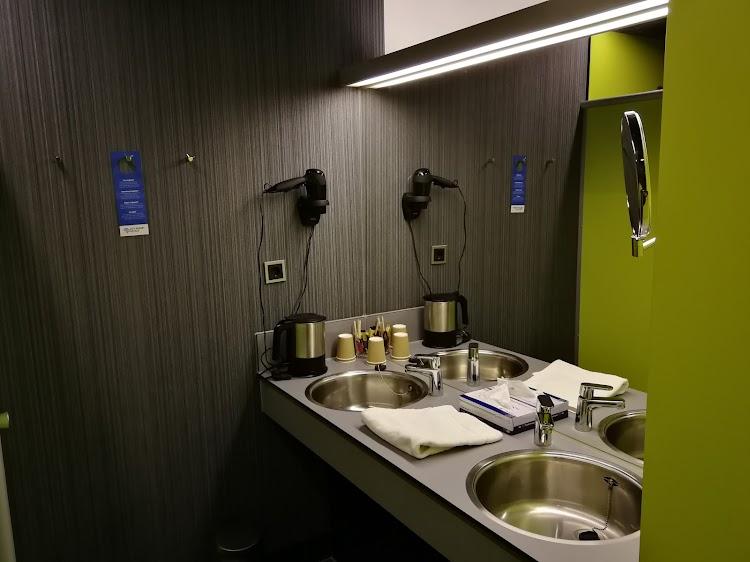 Fletcher Wellness-Hotel Sittard Sittard