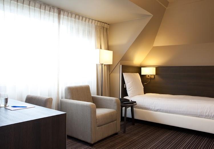 Fletcher Hotel-Restaurant Het Witte Huis Soest
