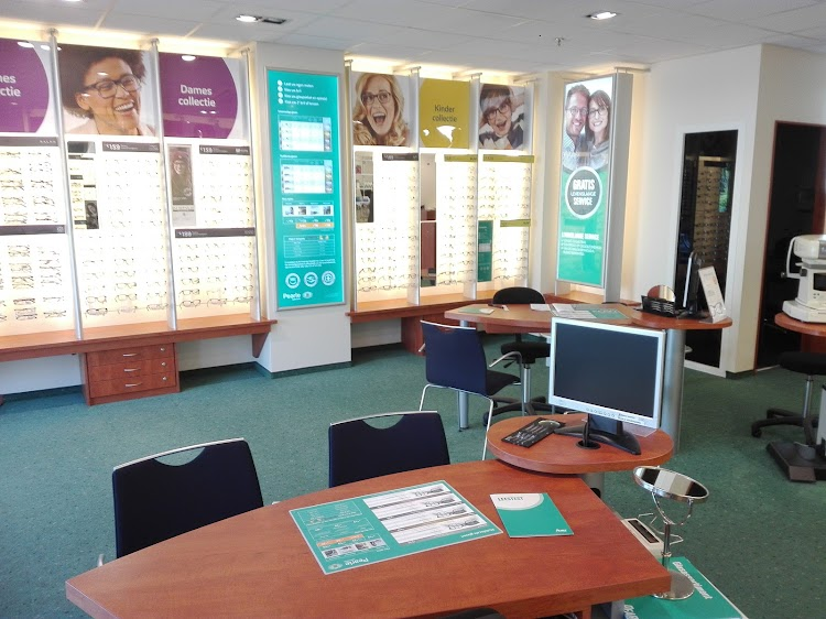 Pearle Opticiens Rijen Rijen