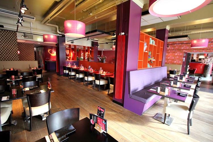 Restaurant Sapporo Almere