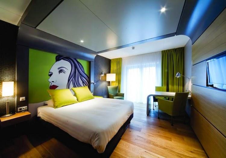 Apollo Hotel Breda City Centre Breda