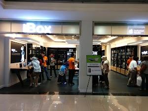 iBox Botani Square Bogor