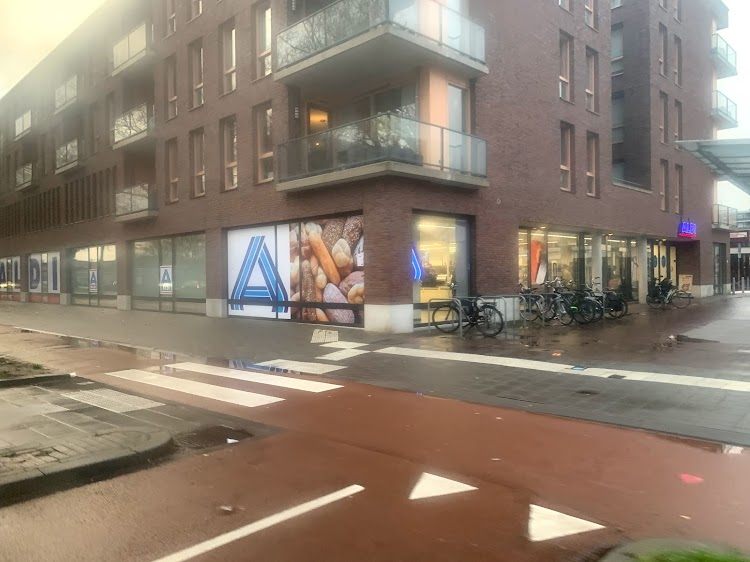 ALDI Arnhem