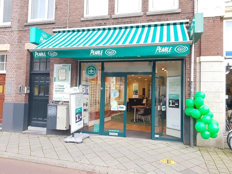 Pearle Opticiens Utrecht Utrecht
