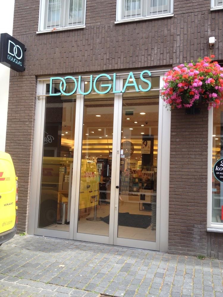 Parfumerie Douglas Bergen op Zoom
