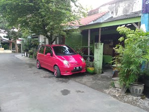 Mandiri Mobil Mojokerto
