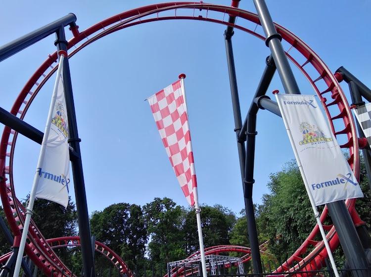 Familiepark Drievliet Den Haag
