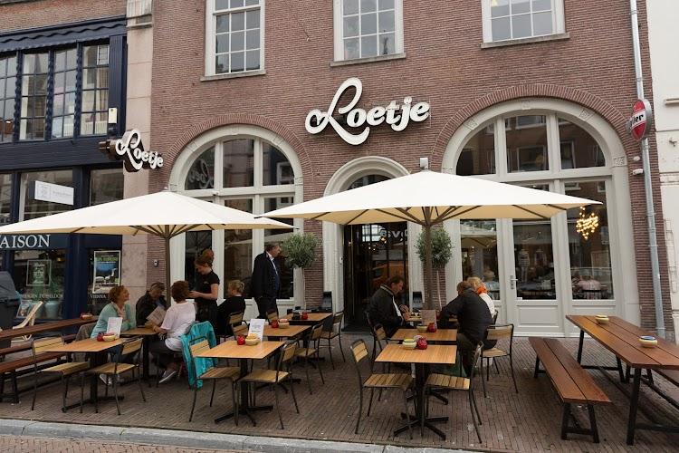 Loetje Utrecht Utrecht