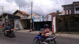 Soulpaint