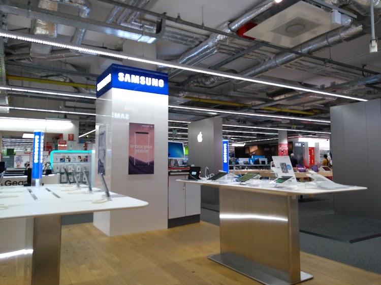 Media Markt Den Haag