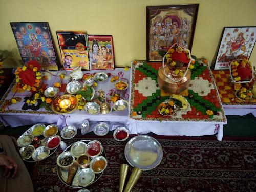 Shiv Durga Mandir