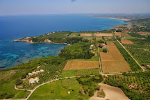 Mercouri Estate, Pyrgos, Greece