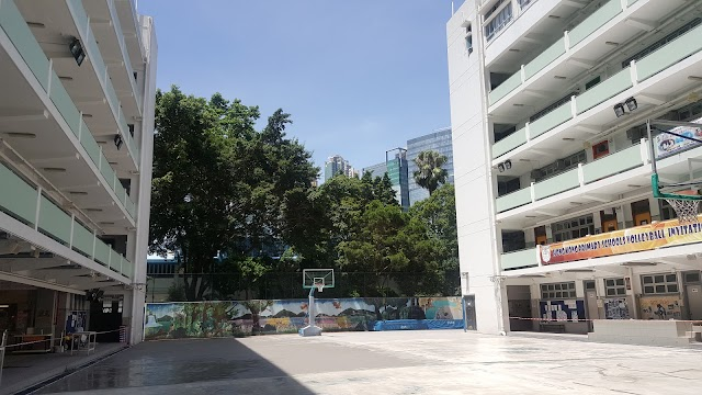Cheung Sha Wan Catholic Secondary School